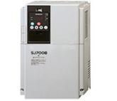 Hitachi Inverter SJ600B Series