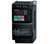 Hitachi Inverters WJ200 Series